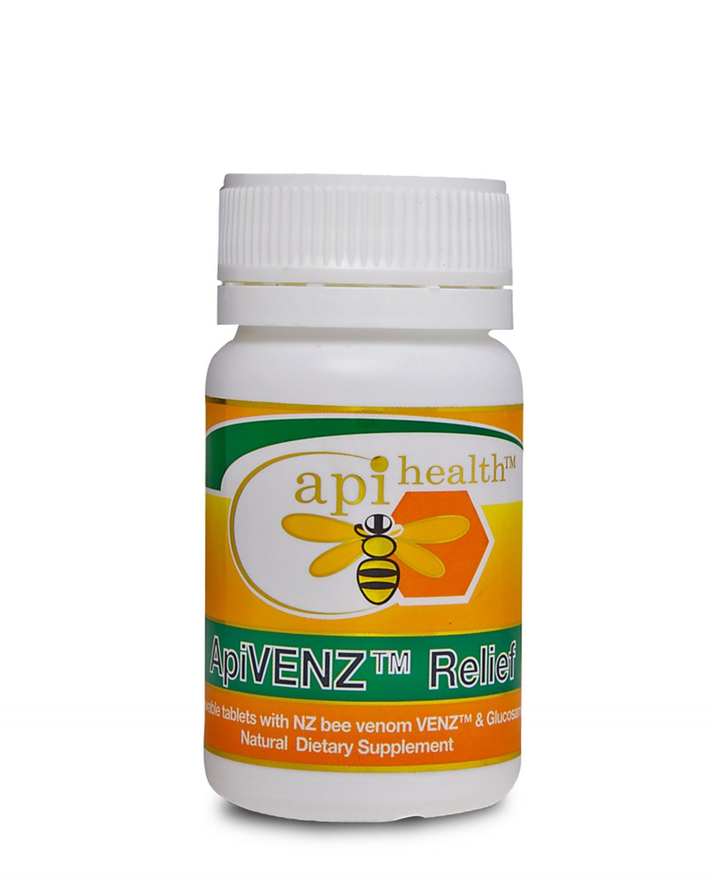 Apivenz Relief Tablets