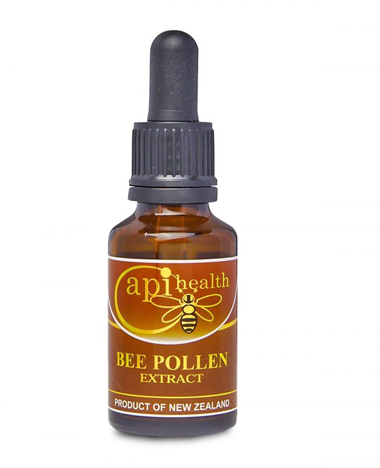 Bee Pollen Tincture