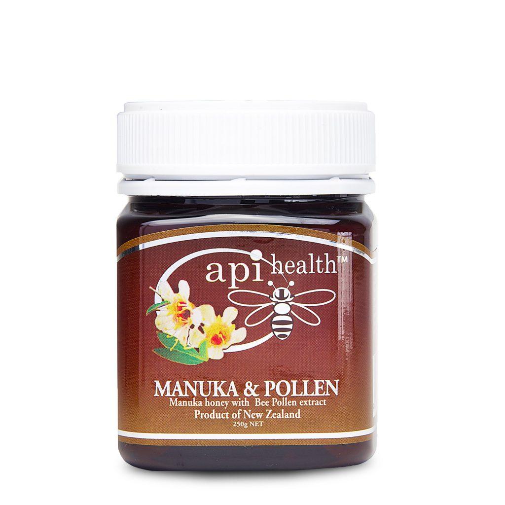 Manuka Pollen