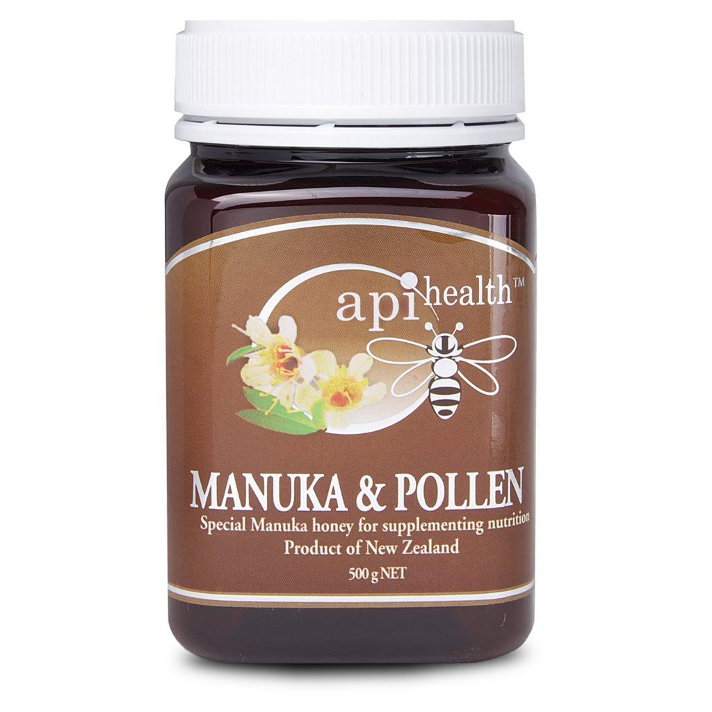 Manuka Pollen 500g