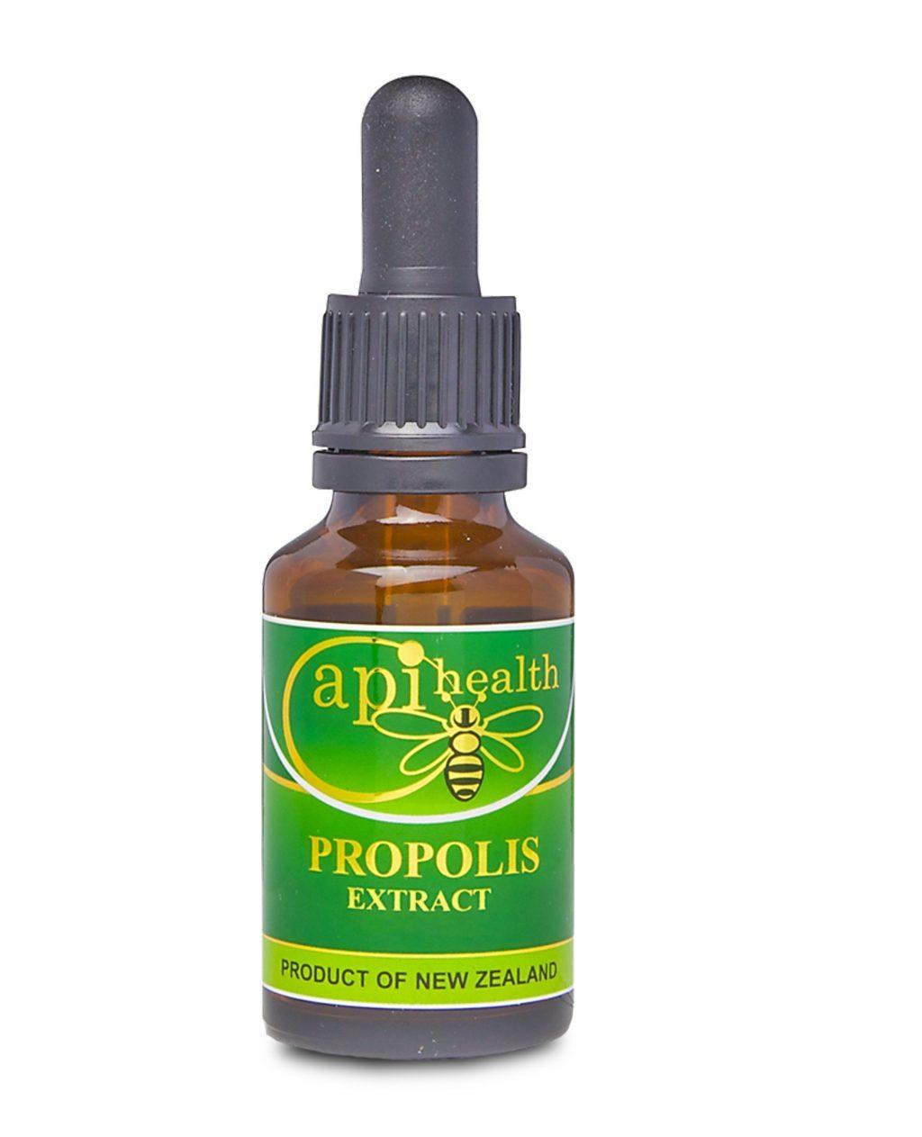 Propolis alcohol Tincture