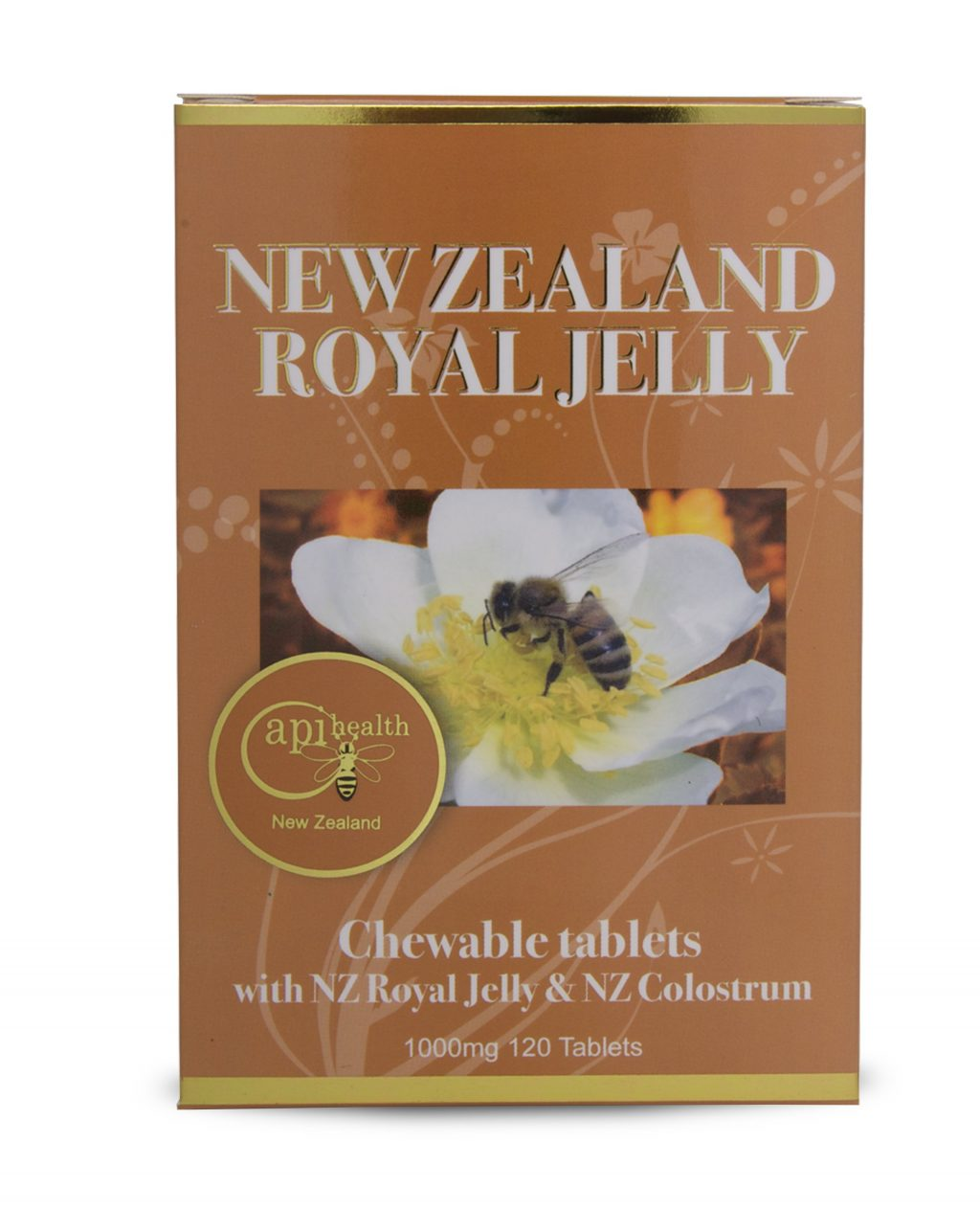 Royal Jelly Tablets Big box