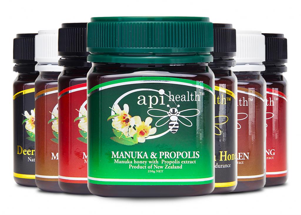 Health-Honey