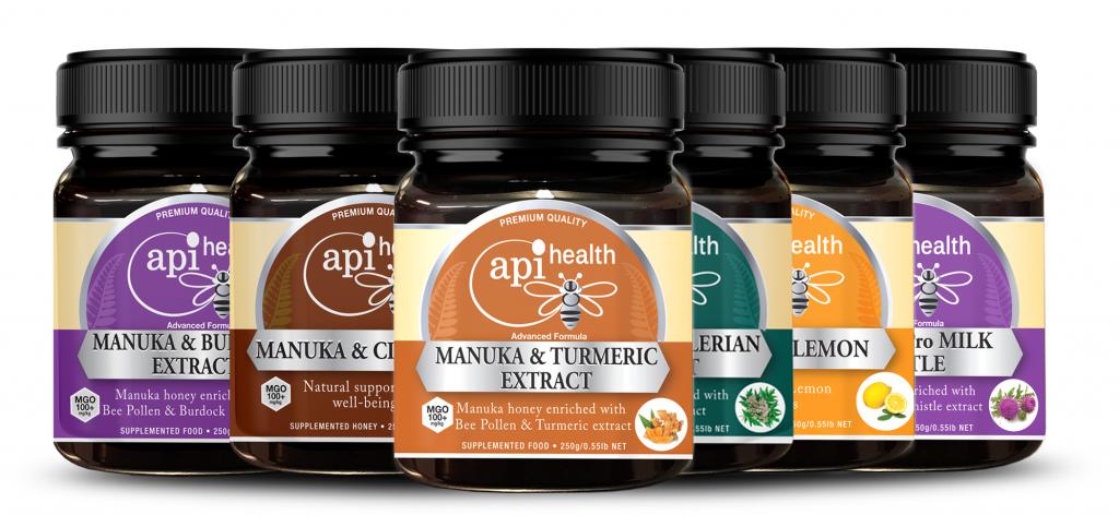 Manuka Herbal-Group